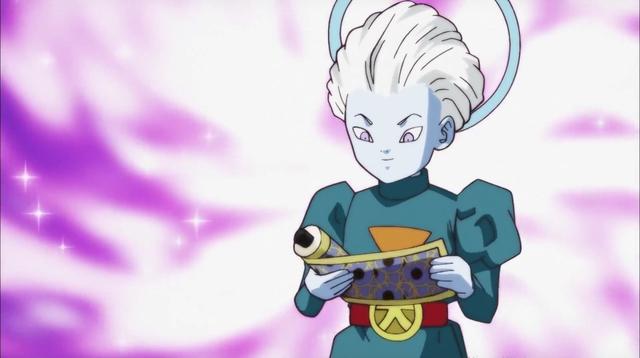 Top những vị thần siêu bá đạo từng xuất hiện trong thế giới Dragon Ball - Ảnh 6.