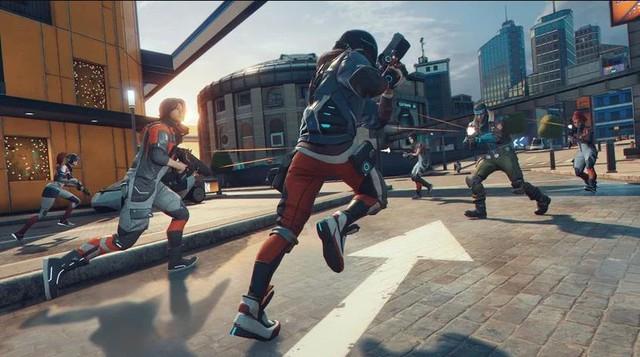 Game thủ đua nhau chơi game Battle Royale mới, hoàn toàn miễn phí của Ubisoft - Ảnh 5.