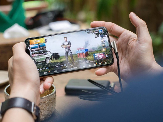 Mượn điện thoại học trực tuyến, game thủ 17 tuổi tiêu hết 500 triệu tiền tiết kiệm của bố mẹ vì lý do cực ngớ ngẩn - Ảnh 3.