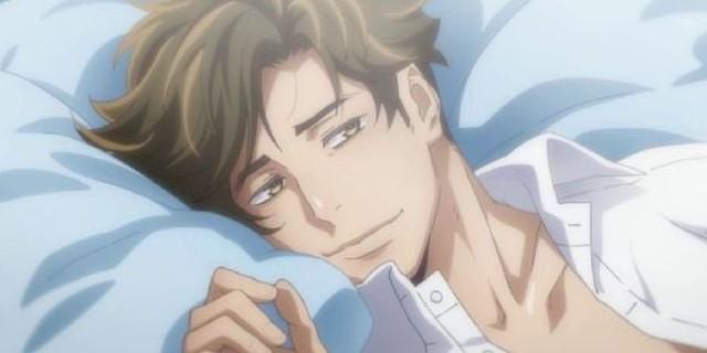 Xếp hạng 14 bộ anime có nội dung kỳ quặc nhất quả đất, ai xem xong cũng thấy mình bị ngáo lúc nào không hay (P2) - Ảnh 4.