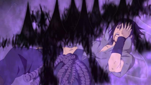 Naruto: Top 9 nhẫn thuật mạnh nhất mà Uchiha Sasuke từng sử dụng - Ảnh 5.
