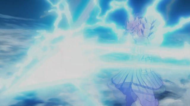 Naruto: Top 9 nhẫn thuật mạnh nhất mà Uchiha Sasuke từng sử dụng - Ảnh 9.