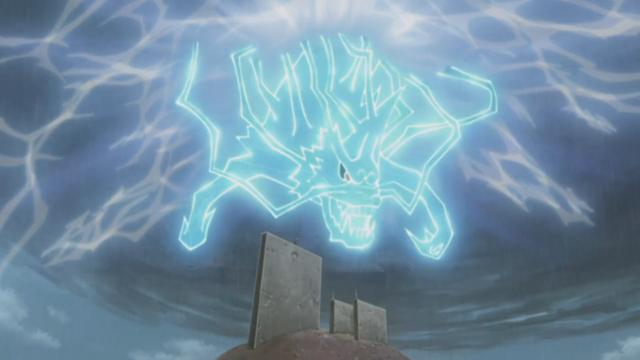 Naruto: Top 9 nhẫn thuật mạnh nhất mà Uchiha Sasuke từng sử dụng - Ảnh 3.