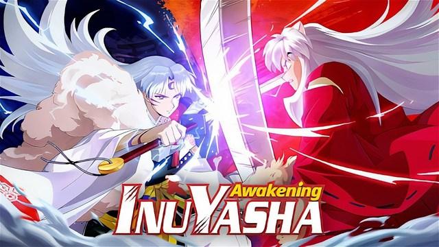 Siêu phẩm chặt chém Inuyasha Awakening chính thức cho tải về miễn phí, đẹp lộng lẫy nhưng lại bị game thủ Việt ném đá tơi bời - Ảnh 1.