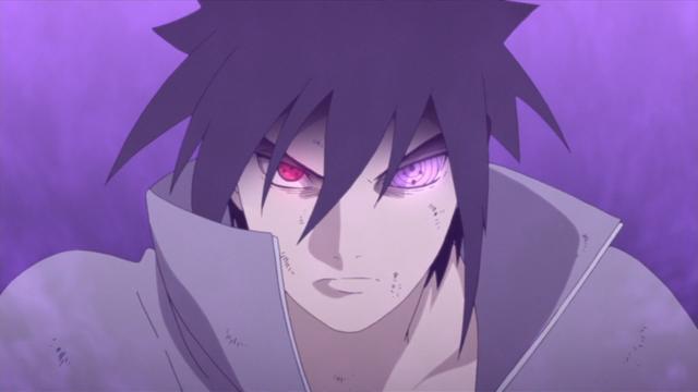 Naruto: Top 9 nhẫn thuật mạnh nhất mà Uchiha Sasuke từng sử dụng - Ảnh 4.