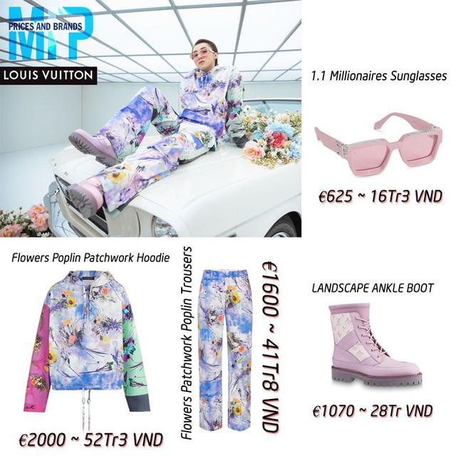 Cộng đồng mạng choáng váng trước độ chịu chơi của Sơn Tùng MTP trong MV mới, riêng các set trang phục cũng phải tỷ đồng - Ảnh 1.