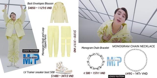 Cộng đồng mạng choáng váng trước độ chịu chơi của Sơn Tùng MTP trong MV mới, riêng các set trang phục cũng phải tỷ đồng - Ảnh 5.