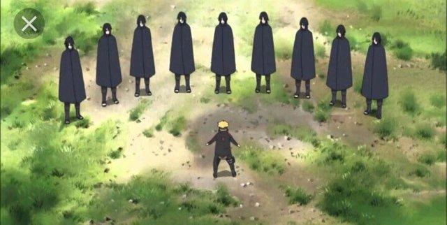 Naruto: Top 5 dạng nhẫn thuật mà Sasuke có thể làm được, còn Naruto thì không - Ảnh 4.