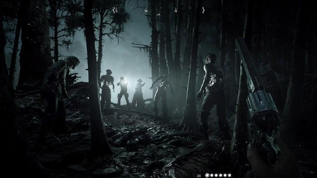 Những tựa game về chủ đề hoang dã hay nhất, thổi bay tâm trí mọi game thủ - Ảnh 1.