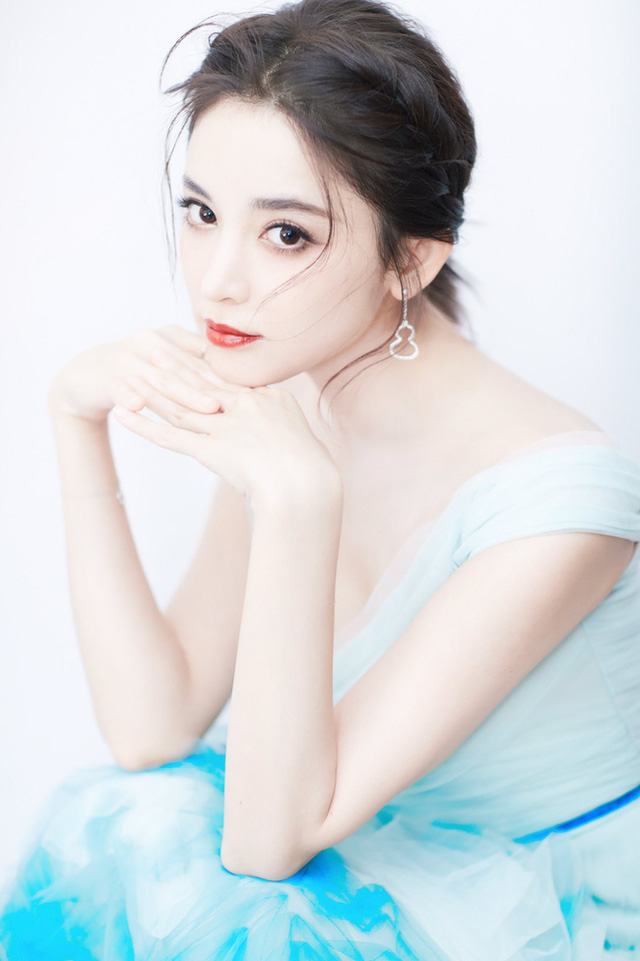 Top 5 mỹ nhân 9x đẹp nhất showbiz Hoa ngữ: Dương Tử đứng chót, vị trí đầu bảng đầy bất ngờ - Ảnh 5.