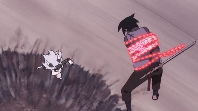 Naruto: Top 9 nhẫn thuật mạnh nhất mà Uchiha Sasuke từng sử dụng - Ảnh 7.