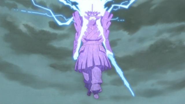 Naruto: Top 9 nhẫn thuật mạnh nhất mà Uchiha Sasuke từng sử dụng - Ảnh 8.
