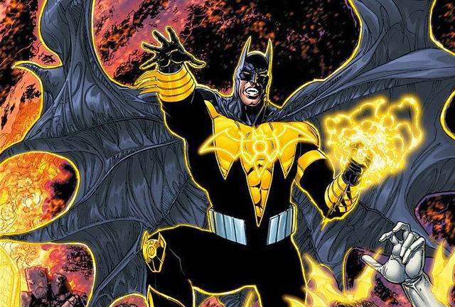 DC Comics: Batman Đèn Lồng Vàng và những kẻ chưa lộ mặt trong sự kiện DARK NIGHTS: DEATH METAL - Ảnh 3.