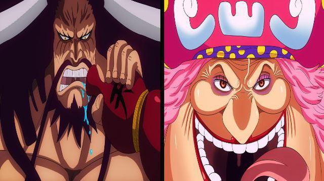 One Piece 984: Thời tiết trên đảo Quỷ bỗng dưng có tuyết, rất có thể chim trĩ xanh Aokiji đã tới Wano? - Ảnh 4.