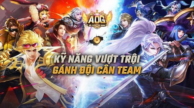 """Tựa game MOBA từng """"clone"""" cả Yasuo lẫn Natsu của Fairy Tale nhưng vẫn thất bại đau đớn tại Việt Nam, khi tuổi đời chưa tròn 1 năm - Ảnh 2."""
