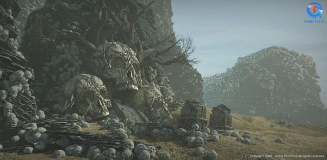 Game mobile Unreal Engine 5 đầu tiên trên thế giới lộ diện, hấp dẫn hơn cả lại còn là MMORPG - Ảnh 2.