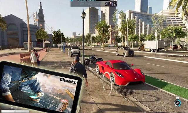 Ubisoft chơi lớn, tặng miễn phí vĩnh viễn bom tấn Watch Dogs 2 - Ảnh 2.