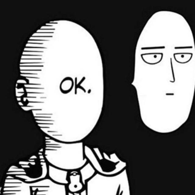 One Punch Man: Saitama có sharingan và loạt ảnh chế về thánh phồng khiến fan cười rung rốn - Ảnh 2.
