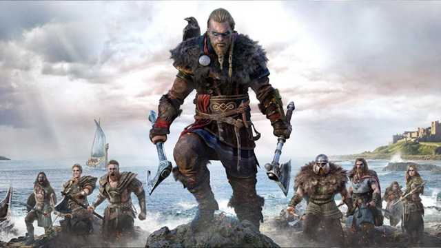 Những bí mật ẩn giấu trong Assassins Creed: Valhalla ngay cả các fan cứng của series cũng chưa biết tới - Ảnh 3.