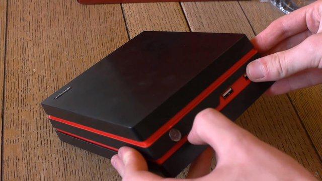 Youtuber thử đặt PlayStation 5 trên mạng với giá 1,5 triệu đồng từ Trung Quốc và cái kết - Ảnh 6.