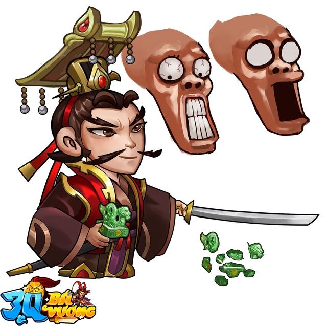 Điêu Thuyền cò cưa Triệu Vân, cắm sừng Lữ Bố và lời giải thích cực sốc từ 3Q Bá Vương - Ảnh 10.