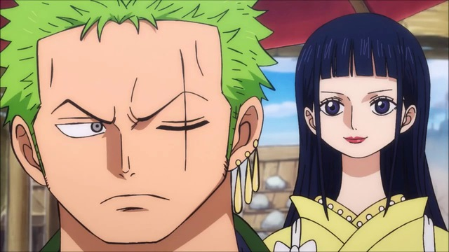 One Piece: 6 pha bẻ cua ngoạn mục của Oda đã tạo nên thương hiệu Wano đất nước của những cú lừa? - Ảnh 4.