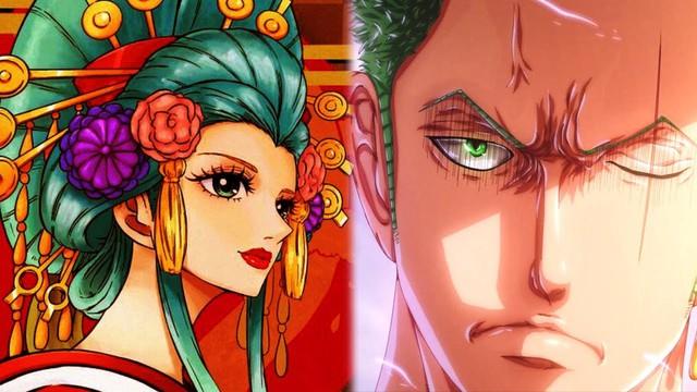 One Piece: 6 pha bẻ cua ngoạn mục của Oda đã tạo nên thương hiệu Wano đất nước của những cú lừa? - Ảnh 5.