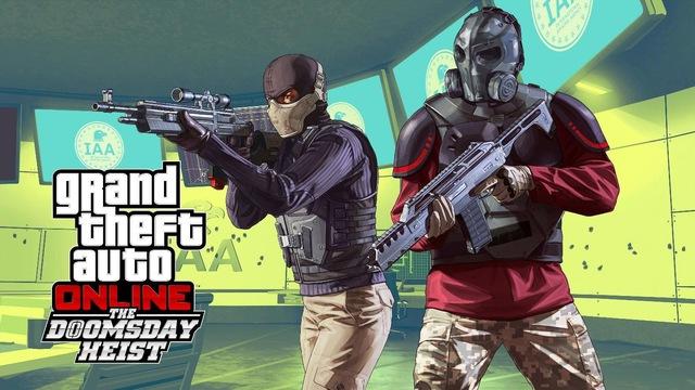 12 vấn đề nhức nhối của dòng game huyền thoại GTA mà fan không muốn thừa nhận - Ảnh 4.