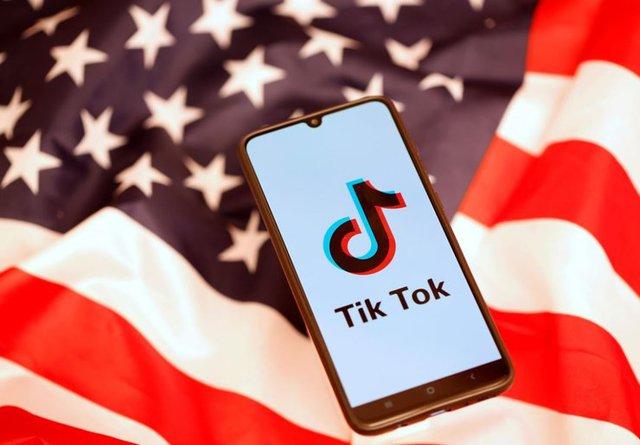 TikTok gặp thêm biến cực căng, ngay sau khi bị Anonymous chỉ điểm, dấu hiệu bay màu vĩnh viễn của ứng dụng này? - Ảnh 5.