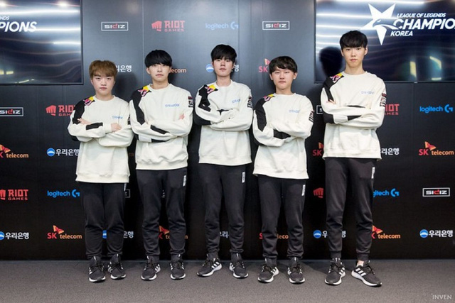 Damwon Gaming - DragonX cầm chân nhau, cơ hội không thể tốt hơn để Faker và T1 vươn lên top1 LCK - Ảnh 3.