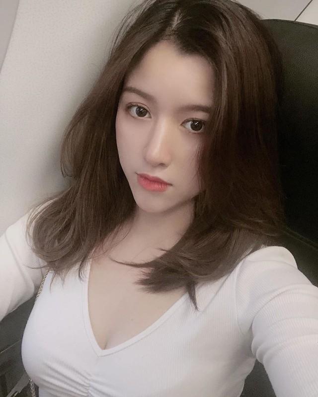 Da trắng mặt xinh thân hình dáng chuẩn, cô nàng hot girl Việt mới nổi khiến cộng đồng mạng xao xuyến - Ảnh 11.