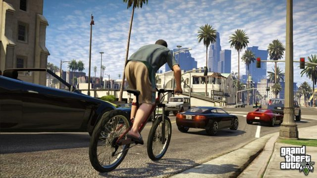 12 vấn đề nhức nhối của dòng game huyền thoại GTA mà fan không muốn thừa nhận - Ảnh 1.
