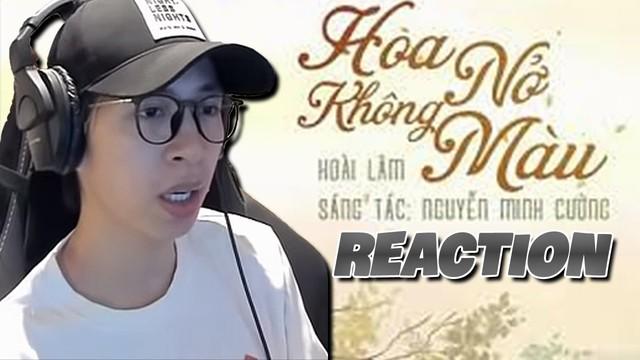 ViruSs gây tranh cãi khi reaction MV mới của Hoài Lâm, nhạc sĩ sáng tác cũng phải lên tiếng đăng status - Ảnh 1.