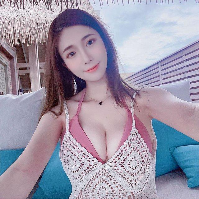 Nhá hàng hình selfie trong siêu thị, nàng hot girl gây sốc cộng đồng mạng, trang cá nhân đã có hơn 3 triệu lượt follow - Ảnh 7.