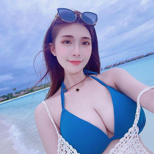 Nhá hàng hình selfie trong siêu thị, nàng hot girl gây sốc cộng đồng mạng, trang cá nhân đã có hơn 3 triệu lượt follow - Ảnh 8.