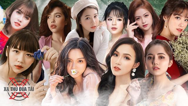 Độ Mixi, Bomman cùng hàng loạt hot girl góp mặt trong 'Xạ thủ đua tài 2020' – Gameshow bắn súng đạn thật duy nhất tại Việt Nam - Ảnh 2.