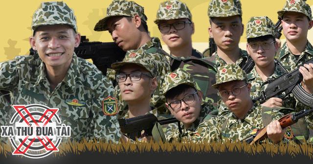 Độ Mixi, Bomman cùng hàng loạt hot girl góp mặt trong 'Xạ thủ đua tài 2020' – Gameshow bắn súng đạn thật duy nhất tại Việt Nam - Ảnh 1.