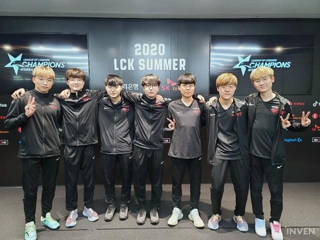LCK - Hàn Quốc thường bị chê là buồn ngủ nhưng bất ngờ thay vẫn có giải đấu nhàm chán hơn - Ảnh 1.