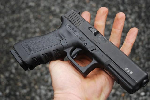 Tại sao súng ngắn Glock lại được chọn làm vũ khí quy chuẩn của đặc nhiệm Mỹ? - Ảnh 2.