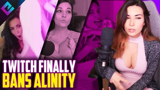 1 năm sau khi bị ban vì liên hoàn scandal, streamer xinh đẹp Alinity suy sụp lên sóng, tiết lộ muốn tự tử nhiều lần - Ảnh 4.