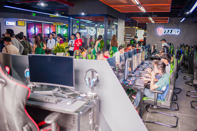 Pandora Tournament - Tổ hợp giải đấu Esports thường niên quy mô khủng chính thức ấn định ra mắt - Ảnh 4.