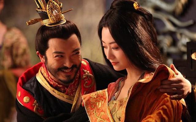 Bí ẩn hoàng đế Trung Hoa thích dùng mỹ nhân để... trị sốt, chết khô vì dâm loạn - Ảnh 3.
