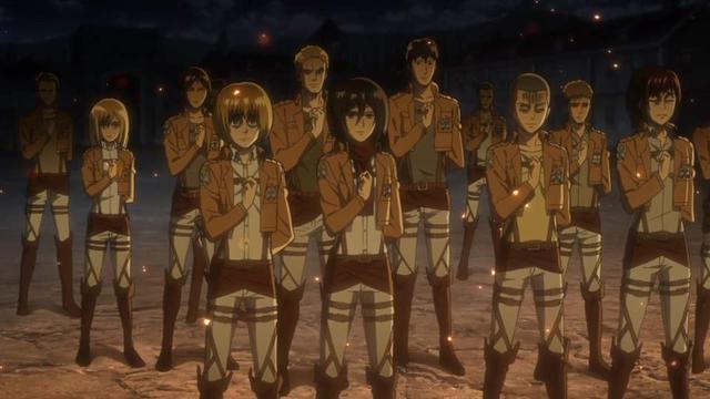 Attack on Titan: Trinh sát đoàn của quá khứ và hiện tại khác nhau như thế nào (Phần 3) - Ảnh 1.