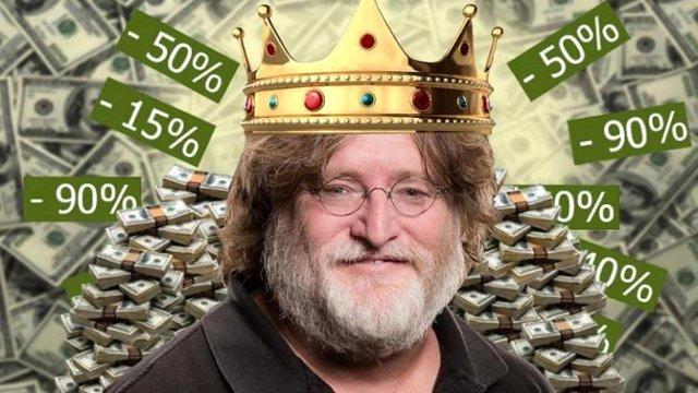 Game thủ chú ý, nhanh tay mua game giảm giá vì Steam Summer Sale chỉ còn 1 ngày nữa mà thôi - Ảnh 1.