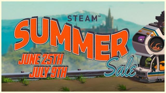 Game thủ chú ý, nhanh tay mua game giảm giá vì Steam Summer Sale chỉ còn 1 ngày nữa mà thôi - Ảnh 2.