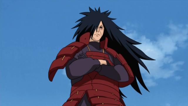 Naruto: Vượt mặt em trai Sasuke, Itachi về nhì trong top 10 nhân vật được fan yêu thích nhất - Ảnh 1.