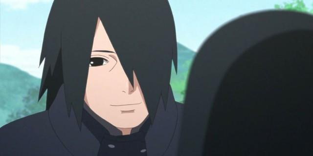 Naruto: Vượt mặt em trai Sasuke, Itachi về nhì trong top 10 nhân vật được fan yêu thích nhất - Ảnh 7.