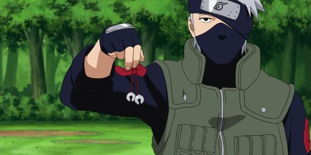 Naruto: Vượt mặt em trai Sasuke, Itachi về nhì trong top 10 nhân vật được fan yêu thích nhất - Ảnh 8.