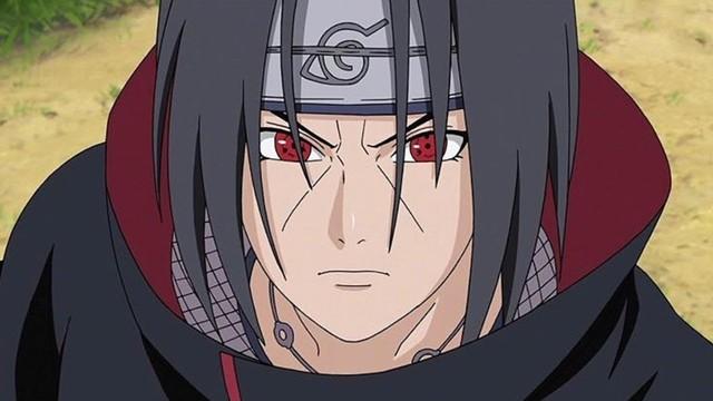 Naruto: Vượt mặt em trai Sasuke, Itachi về nhì trong top 10 nhân vật được fan yêu thích nhất - Ảnh 9.