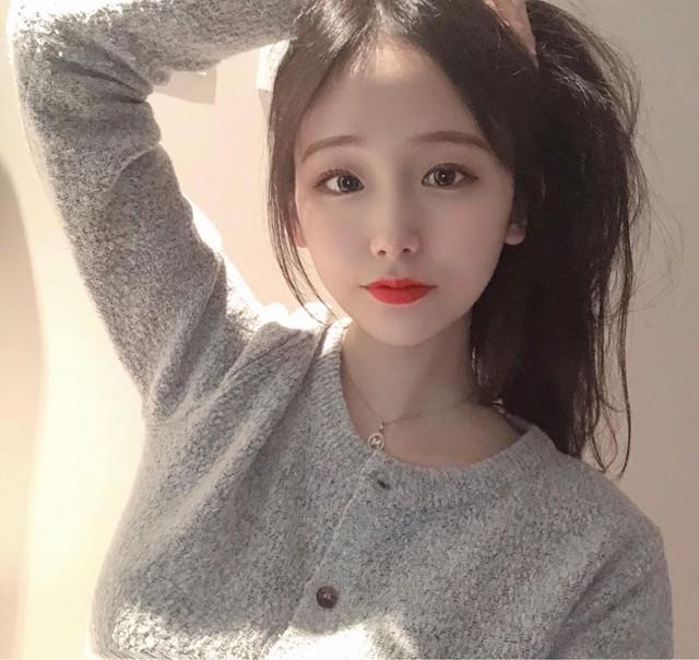 Cởi khẩu trang, cô gái bất ngờ được phong là nha sĩ đẹp nhất Hàn Quốc, cộng đồng mạng khuyên nên bỏ nghề làm hot girl - Ảnh 6.